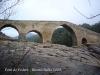 Pont de Pedret - Cercs