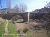 Pont de Sanaüja - visió oposada a l\'anterior.