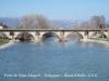 Pont de Sant Miquel – Balaguer