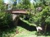 Pont de Santa Pau–Santa Pau
