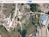 Pont de Vilomara - Vista aèria - Captura de pantalla de Google Maps.
