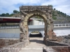 Pont del Diable - Martorell. Arc triomfal romà, al vessant de Castellbisbal.