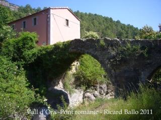 La vall d\'Ora-Pont romànic-110528_512