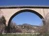 Pont sobre el riu Llobregat - Monistrol de Montserrat