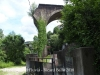 Pont sobre el riu Fluvià – Castellfollit de la Roca
