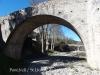 Pont Vell – Sant Llorenç de la Muga
