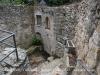 Pont Vell – Vallclara - Font de Sant Antoni, situada als peus del pont