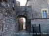 Portal d'Albanyà