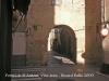 Muralles de Vila-seca / Portal de Sant Antoni