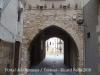 Portal dels Romeus – Tortosa