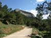 Camí d\'Horta de Sant Joan a la Franqueta