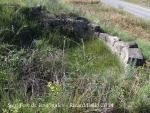 Ruïnes de l'església de Sant Pere de les Cigales – Navàs