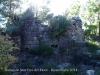 Ruïnes de Sant Pere del Mont – Castellfollit del Boix
