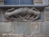 Rupià - Edificació sense identificar, situada a la Plaça de la Cúria