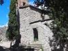 Ruta carretera BV-3003 - Església de Sant Pere de Vilalta