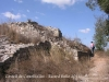 Ruta carretera BV-3003 - Castell de Castelltallat