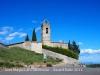 Ruta carretera BV-3003 - Església de Sant Miquel de  Castelltallat