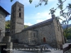 Ruta de les esglésies i ermites romàniques / Alta Ribagorça