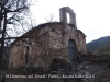 Sant Domènec del Tossal - Ponts