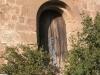 Església de Sant Pere de Figuerola - Torà - Porta d\'entrada.