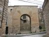 Santa Fe de Segarra - Antic portal.
