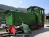 El tren del ciment - La Pobla de Lillet.