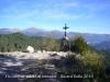 Durant el recorregut per anar al xalet de Catllaràs i al mirador del roc de la Lluna, podrem gaudir d\'algunes d\'aquestes vistes.