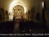 Santuari de la Mare de Déu de Tanyà