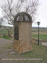 Santuari de la Mare de Déu del Camí - Cisterna