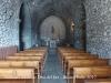Santuari de la Mare de Déu del Far – Susqueda - Interior