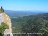 Vistes des del Santuari de la Mare de Déu del Far – Susqueda