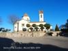 Santuari de Lurdes – Prats de Lluçanès / Osona