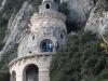 Santuari de Queralt - Berga - Cova de la trovalla.