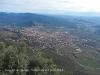 Vistes des del Santuari de Queralt - Berga