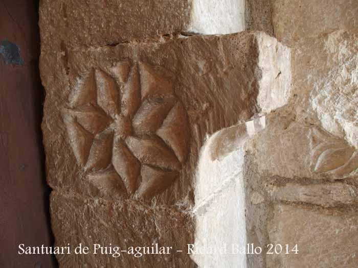 Santuari de Santa Maria de Puig-aguilar – Guixers