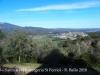 Vistes des del Santuari i Hostatgeria de Sant Ferriol