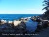 Camins de ronda de Lloret de Mar