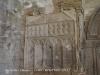 Seu Vella - Lleida - Claustre - Sarcòfags - Segles XIII - XIV