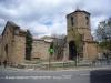 Sant Joan de les Abadesses - Església de Sant Pol.