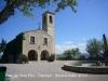 Tàrrega - Parc de Sant Eloi - Ermita de Sant Eoli