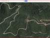 8 - Camí a les Tines de les Balmes Roges - Itinerari - Captura de
