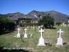 Tirvia. Cementiri.