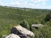 Vistes del Bages des de les Tombes de Camps - Fonollosa.