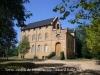 Torre-castell de Villavecchia - Capella del castell, dedicada al Sagrat Cor..