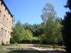 Torre-castell de Villavecchia - Jardins.