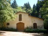 Castell de Villavecchia - Masoveria.