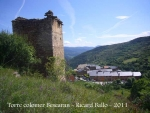 Torre colomer - Bescaran