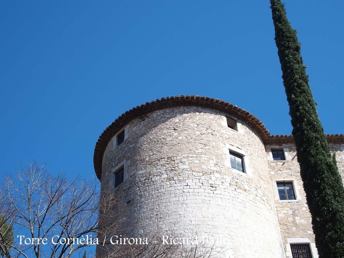 Torre Cornèlia – Girona