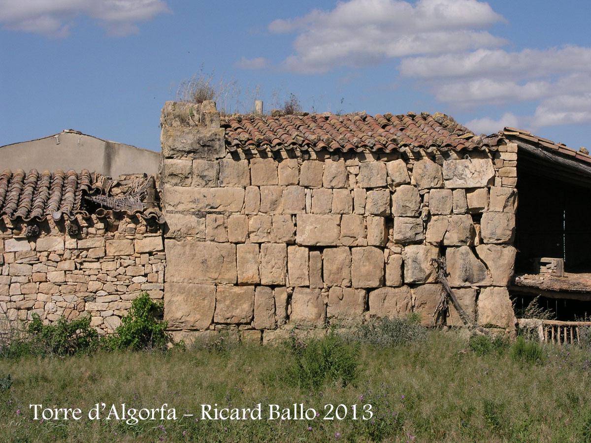 Torre d'Algorfa