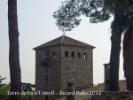 Torre de ca n'Ustrell